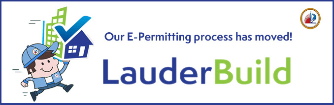 E Permitting City Of Fort Lauderdale Fl