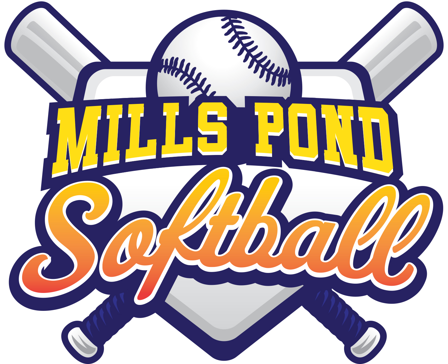 5072 Mills Pond Softball Logo Final_1-14-19