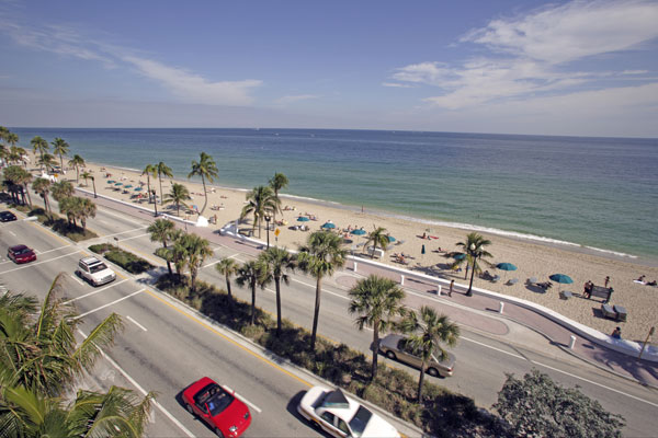 Fort Lauderdale Beach City Of