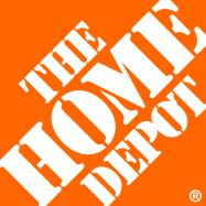 Home Depot Logo (NSN)