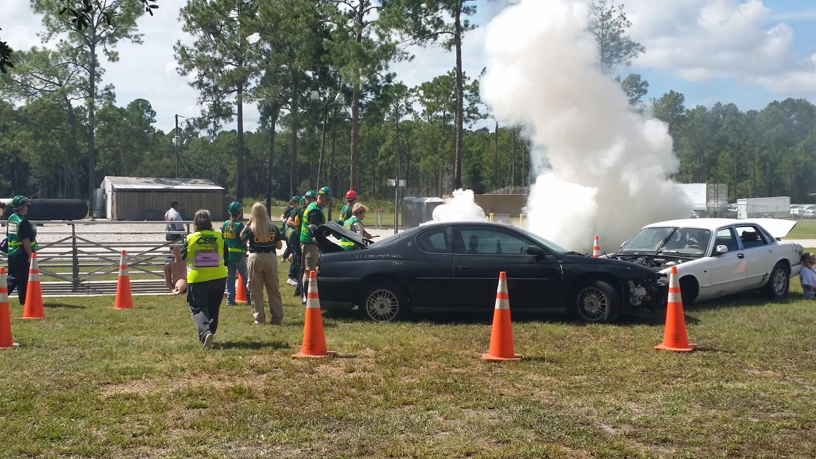 City of Fort Lauderdale, FL : Community Emergency Response