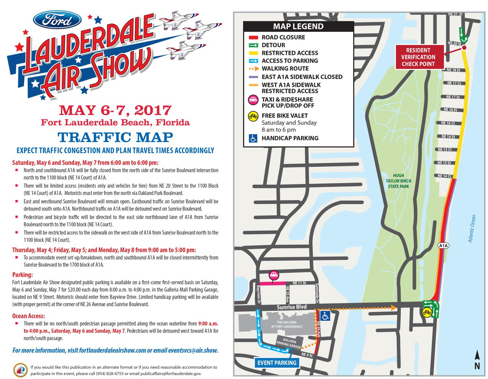 City of Fort Lauderdale, FL : City News : Fort Lauderdale Air Show