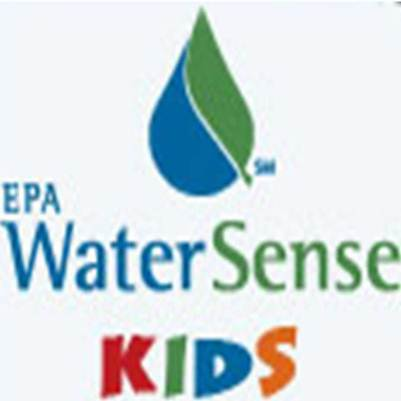 Water Sense for Kids Logo