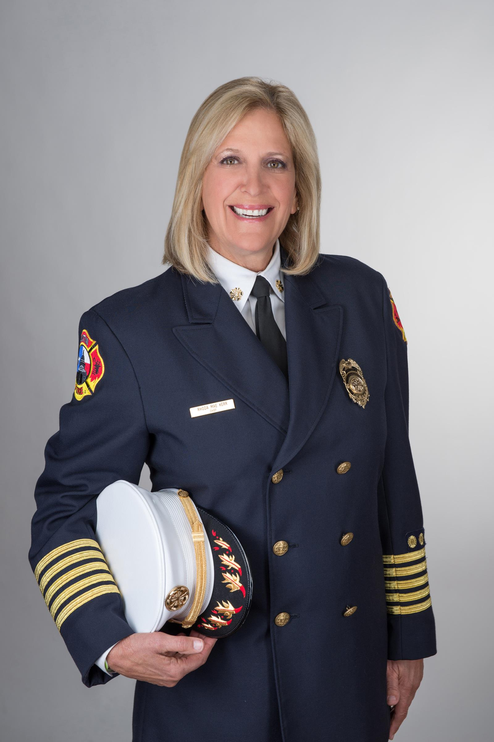 City of Fort Lauderdale, FL : City News : City Manager Names