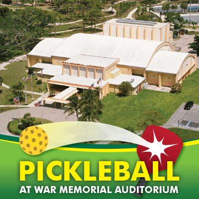 Pickleball WMA Spotlight