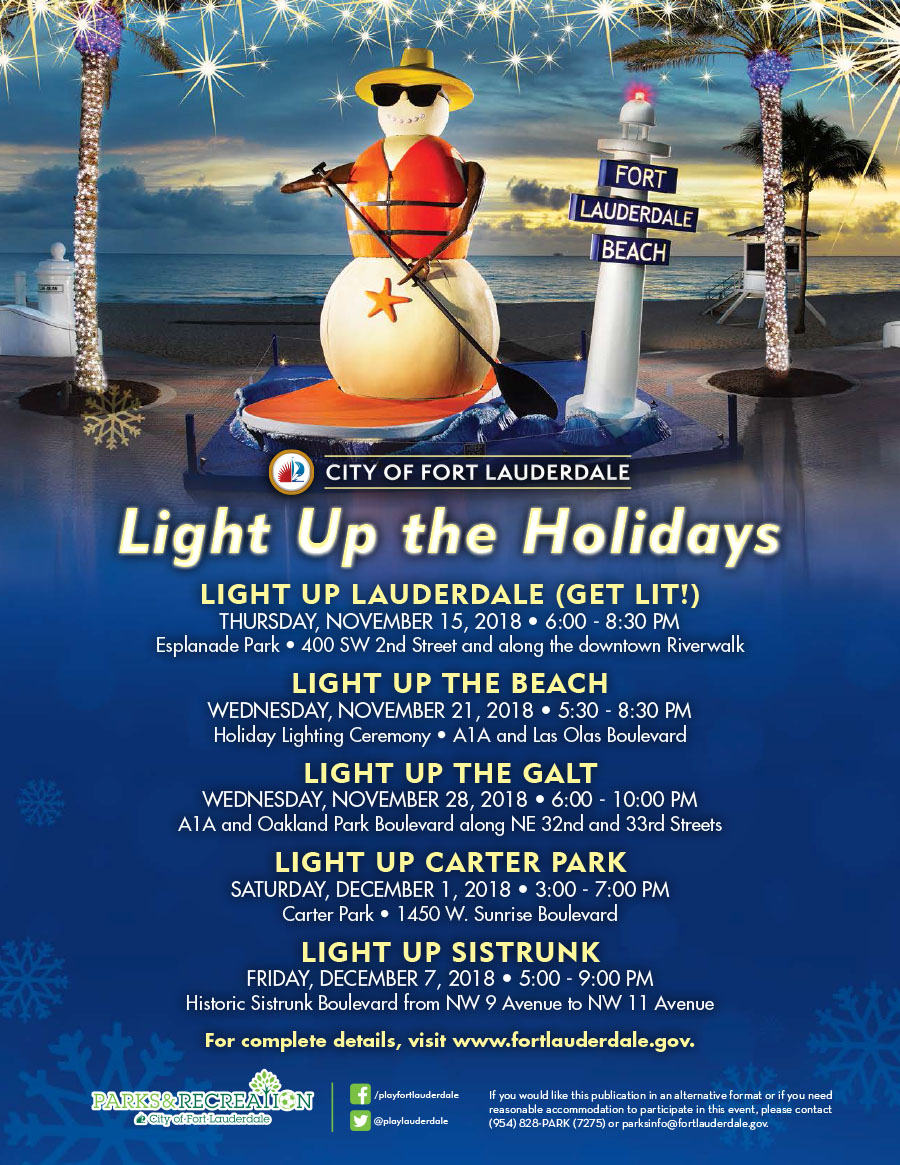 4879  Light Up Events 2018_Flyer WEB