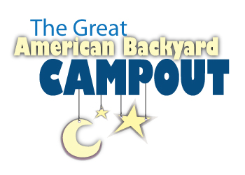 Great-American-Campout Logo
