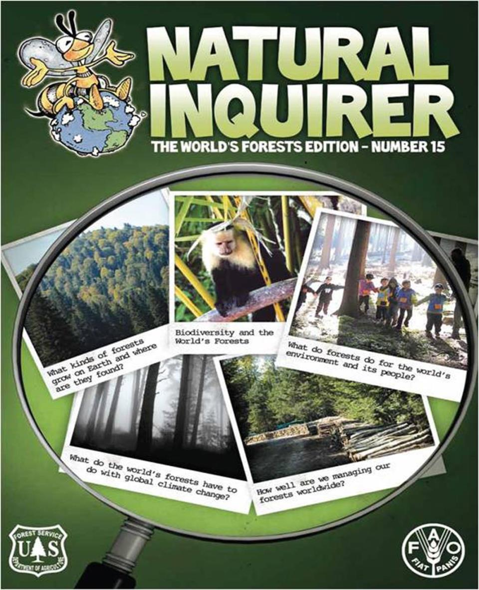Natural Inquirer