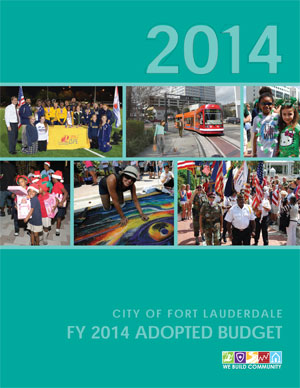 Fiscal Year 2021 Amended Budget