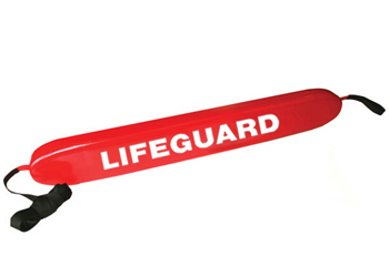 Lifeguard Tube