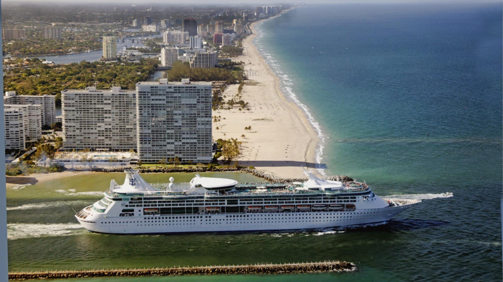 Visitors City Of Fort Lauderdale Fl